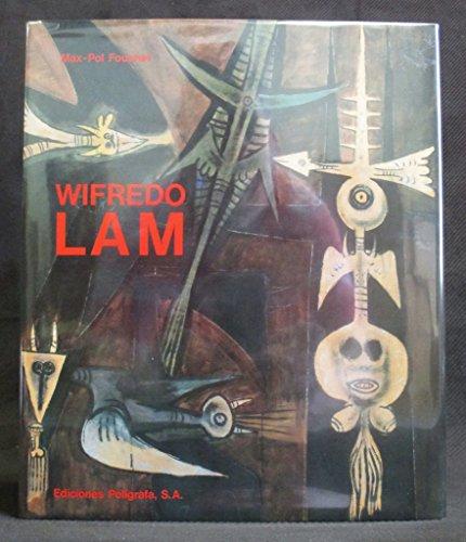9788434305823: Wifredo lam