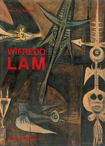 9788434305823: Wilfredo Lam (Spanish Edition)