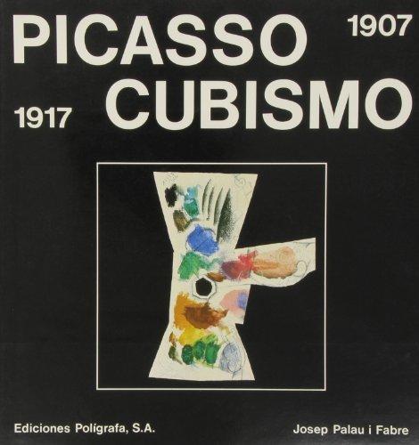 9788434306226: Picasso Cubismo 1907-1917 (Obras completas)