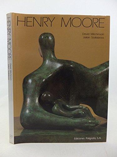 9788434306721: Henry Moore