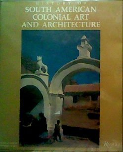 9788434306905 history of south american colonial art and