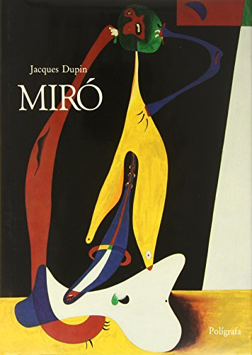 Miro (Spanish Edition) (9788434307247) by Dupin, Jacques