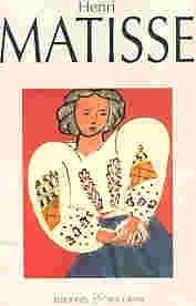 9788434307582: Henri Matisse