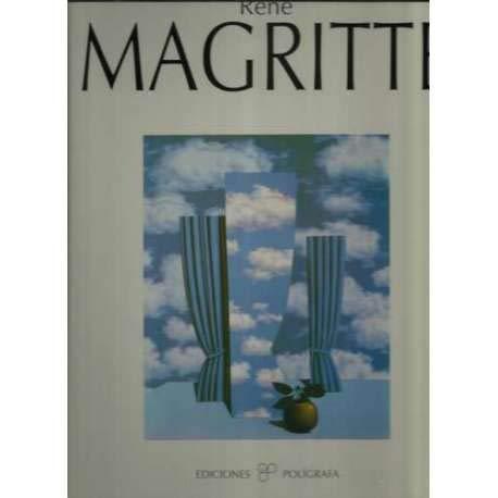 9788434307612: Rene magritte