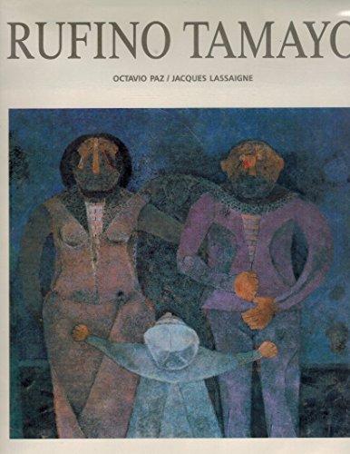Rufino Tamayo: Paz, Octavio