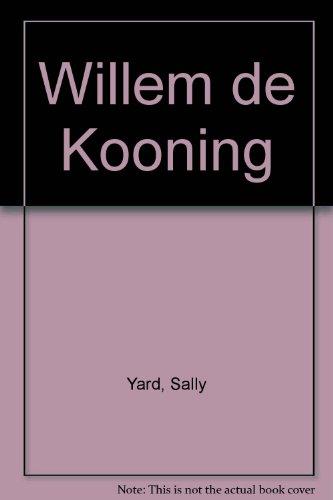 9788434308275: Willem de kooning