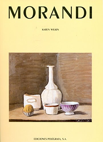 Morandi: Wilkin, Karen