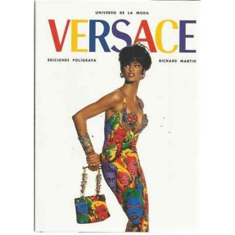 9788434308626: Versace