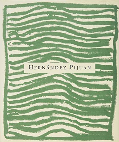 9788434308756: Hernandez Pijuan: Sentiment De Paisatge 1972-1998