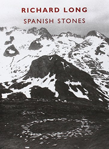 9788434308817: Richard Long: Spanish Stones