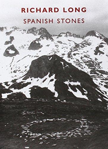 Richard Long, Spanish Stones: LOURE, Gloroa