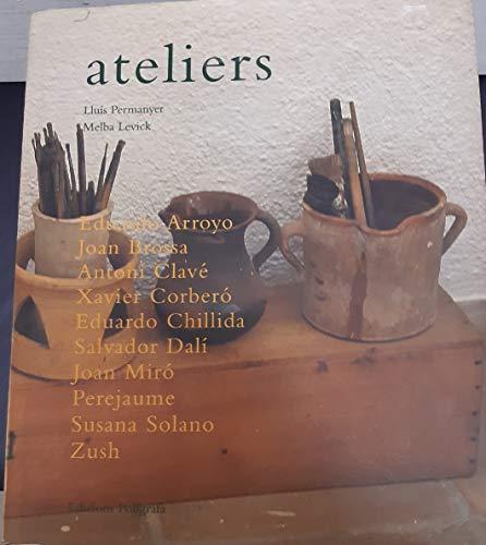9788434309364: Ateliers