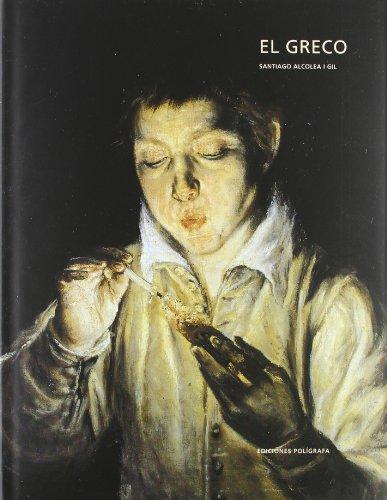 9788434309425: El Greco (Cartone) - Español (Maestros Antiguos)