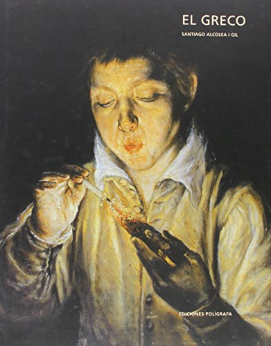 El Greco: Santiago Alcolea I Gil