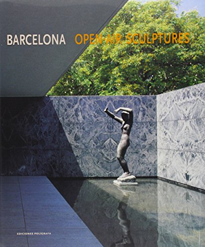 Barcelona Sculptures: Capo, Jaume, Miro,