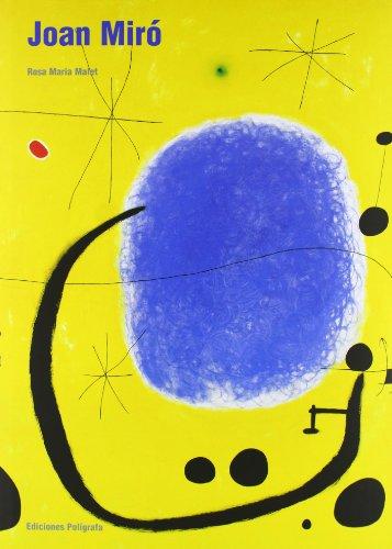 9788434310230: Joan Miró