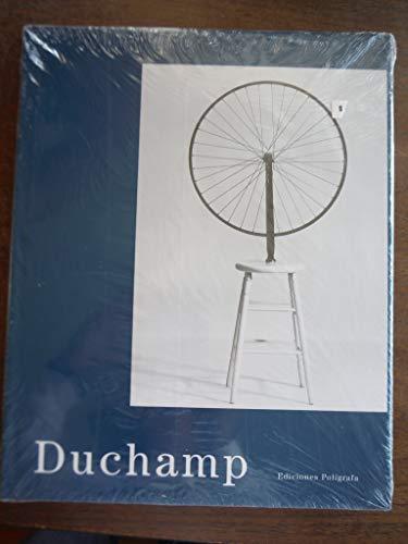 Marcel Duchamp: Jose Maria Faerna