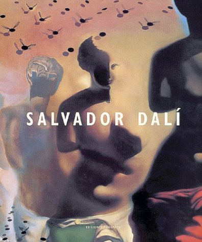 9788434310315: Salvador Dalí
