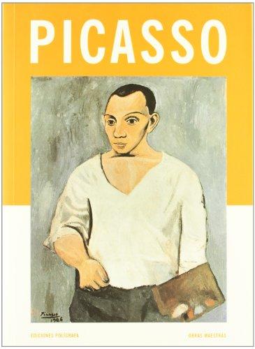9788434311138: Picasso