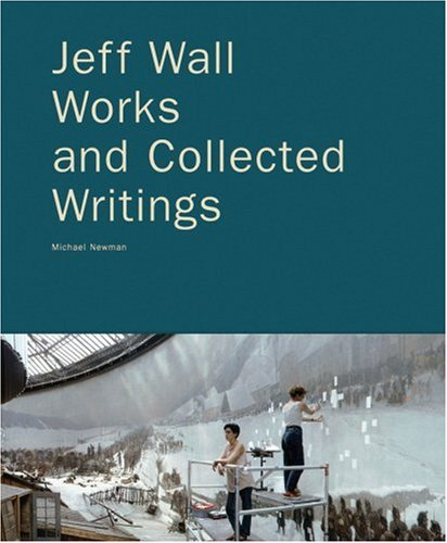 9788434311312: Jeff Wall: Works and Collected Writings