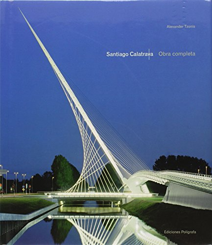 9788434311510: SANTIAGO CALATRAVA OBRA COMPLETA