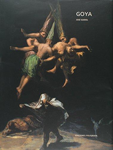 9788434311749: Goya