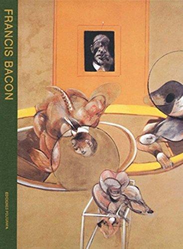 Francis Bacon: Michel Leiris; Francis Bacon