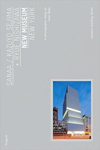 SANAA: New Museum: Phillips, Lisa
