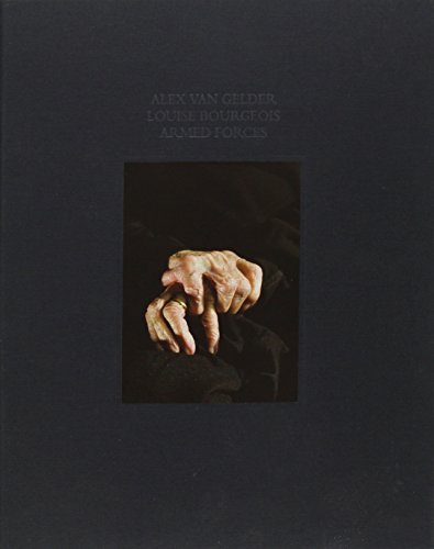 9788434312531: Alex van Gelder: Louise Bourgeois, Armed Forces