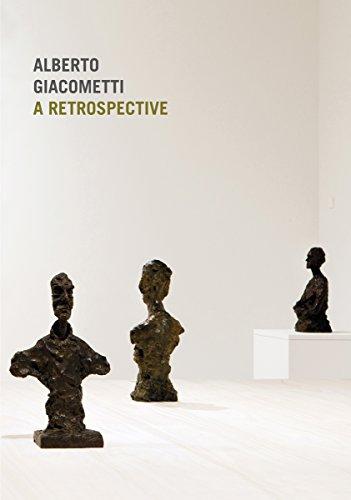 9788434312975: Alberto Giacometti: A Retrospective