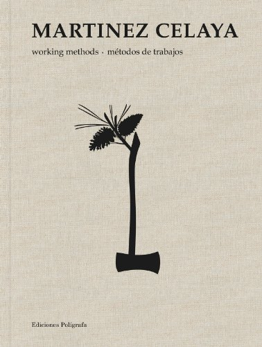 9788434313163: Enrique Martínez Celaya: Working Methods