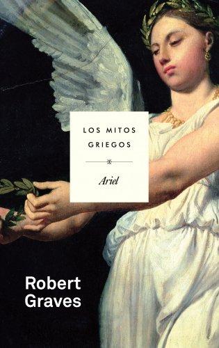 9788434400092: Los mitos griegos