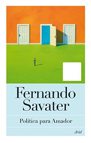 9788434401013: Política para Amador (Biblioteca Fernando Savater)
