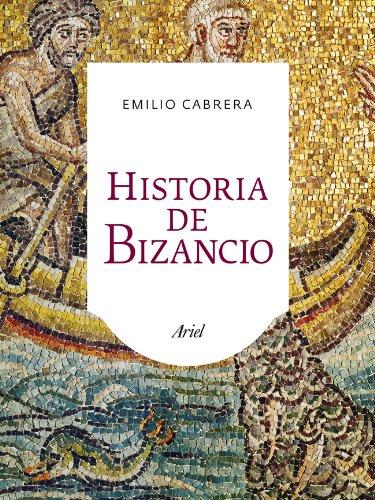 9788434401075: Historia de Bizancio (Ariel)