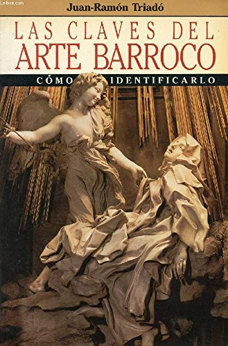 9788434402782: Las claves del arte barroco (Coleccion Las Claves del arte) (Spanish Edition)