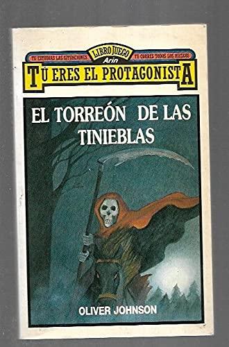 9788434402829: El Torreon De Las Tinieblas/the Lord of Shadow Keep (Spanish Edition)