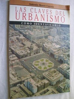 9788434404656: Claves del urbanismo, las