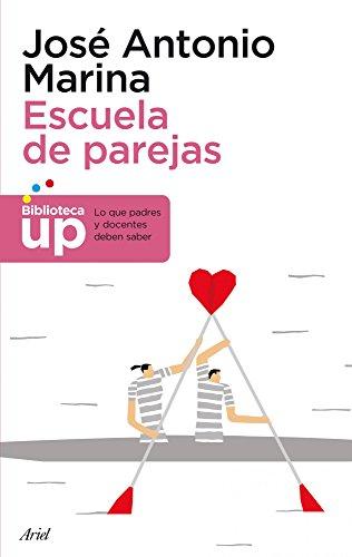 9788434404861: Escuela de parejas (Biblioteca UP)