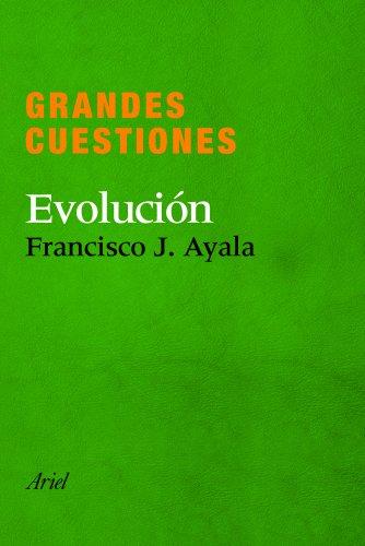 9788434405288: Grandes cuestiones. Evolucion (Spanish Edition)