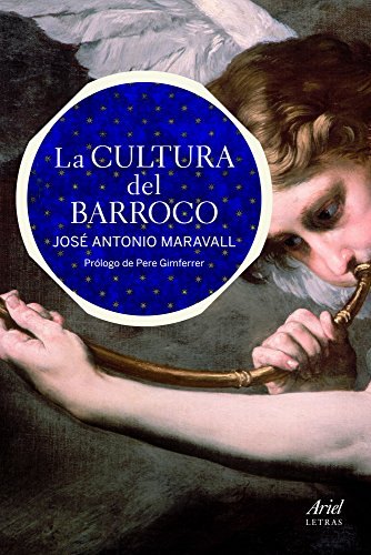 9788434405387: La cultura del Barroco