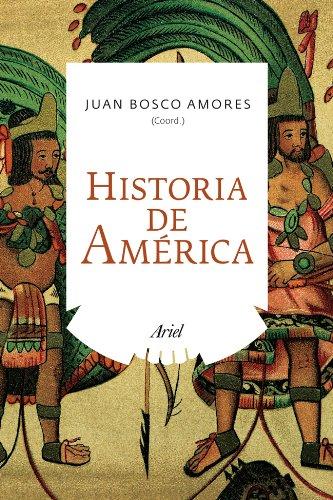 9788434405684: Historia de América