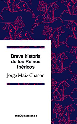 9788434405806: Breve historia de los Reinos Ibéricos