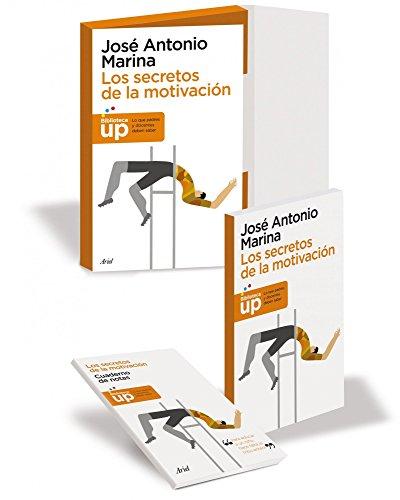 9788434405882: Pack-carpeta Los secretos de la motivación (Biblioteca UP)