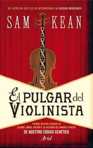 9788434406247: El pulgar del violinista