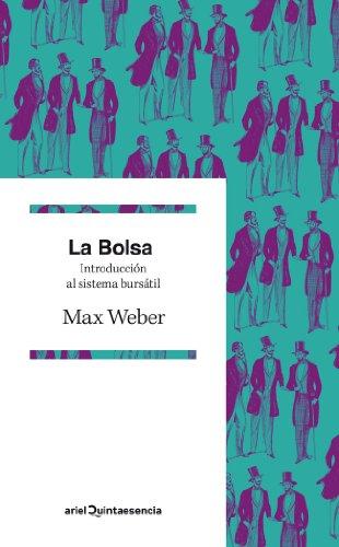 9788434406490: La Bolsa: Introducción al sistema bursátil (Quintaesencia (ariel))