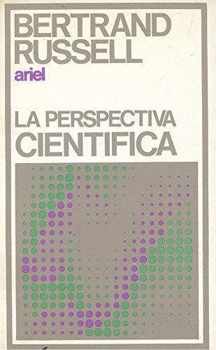 9788434406728: Perspectiva cientifica, la (Ariel quincenal)