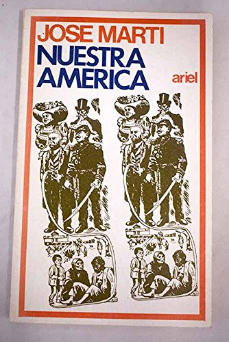 9788434406902: Nuestra America