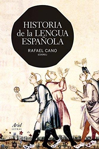 9788434407190: Historia de la lengua espa?ola