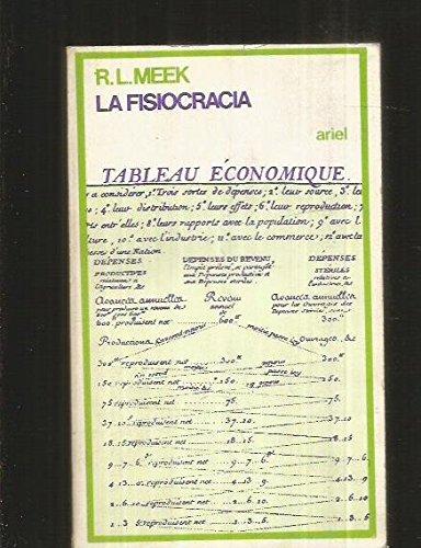 9788434407633: La Fisiocracia