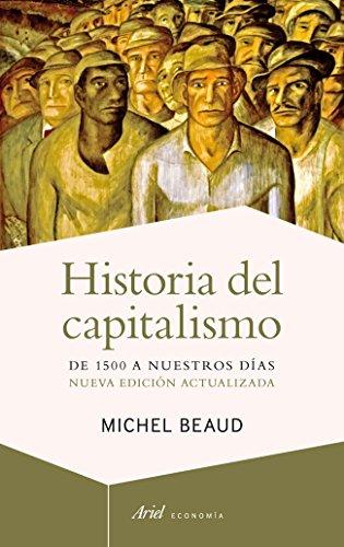 Historia del capitalismo: Juan Luis �lvarezGayou